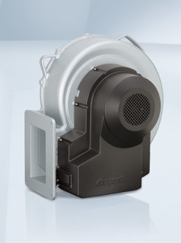 Premix-Gebläse-G3G 315-bietet-modulierbare-Wärmeleistung-von-250-bis-2.000 kW