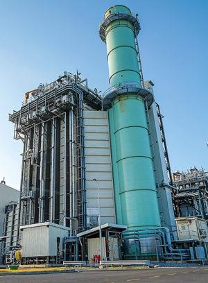 herkömmliches-Heizkraftwerk-für-Fernwärmeversorgung-bringt-Wärmeverluste
