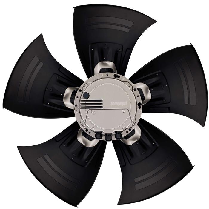 Eu focuses on green fans mag for Ebm papst fan motor